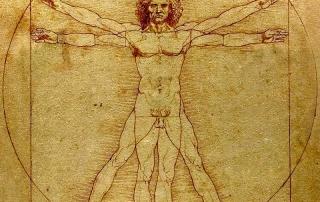 Hombre-de-Vitruvio